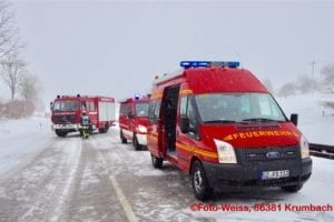Ursberg B300 Unfall Schneeräumer 050012019 4