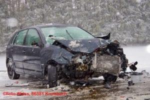 Ursberg B300 Unfall Schneeräumer 050012019 5