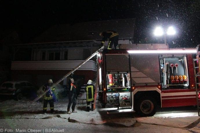 Wettenhausen Brand Couch Wohnhaus 10012019 2