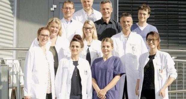 BKH Guenzburg Neurologie Team