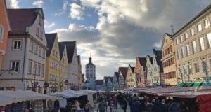 Fastenmarkt Günzburg