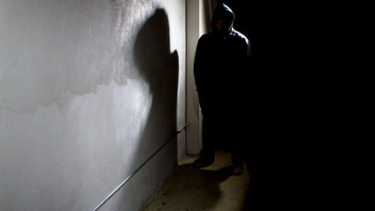 Täter im Dunkel
