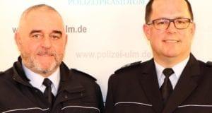 Leiter Polizeiposten Minderkingen Kohal – Wohlleb