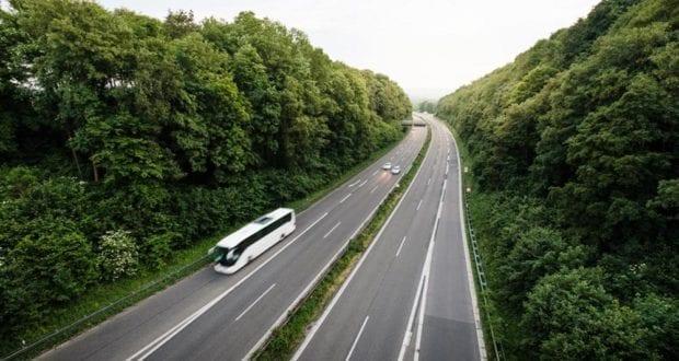Omnibus Reisebus Fernbus