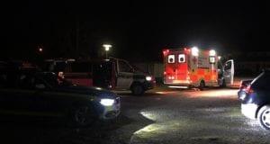 Polizeieinsatz Günzburg Pflegerhof 17022019 5