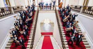 Polizeiorchester Bayern