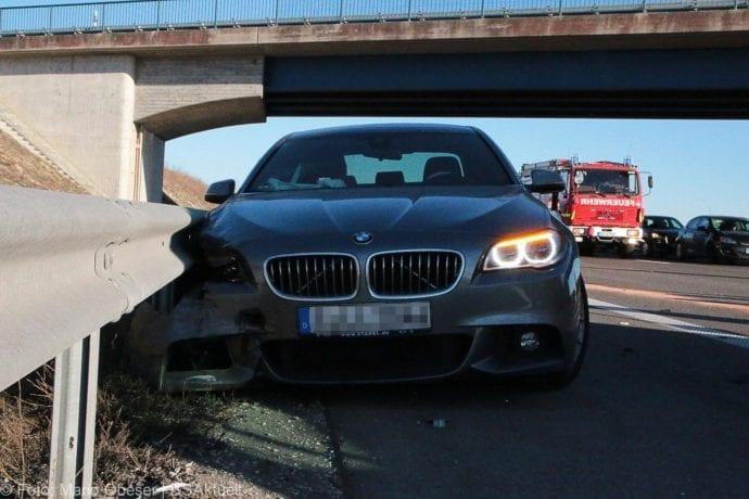 Unfall A8 Leipheim-Kreuz Elchingen 24022019 10