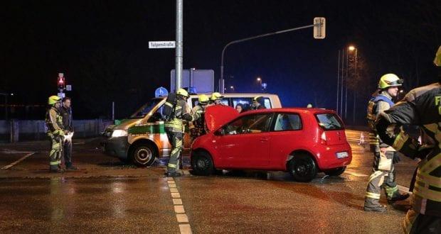 Unfall Günzburg Augsbruger Strasse 01022019 4