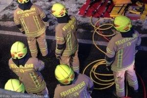 Wettenhausen Unfall Pkw 09022019 13