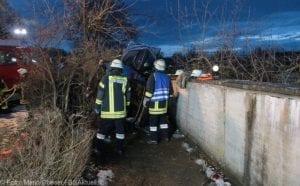 Wettenhausen Unfall Pkw 09022019 20