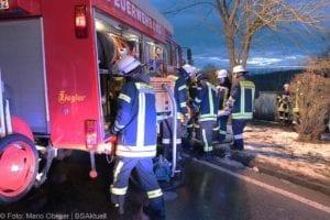 Wettenhausen Unfall Pkw 09022019 23