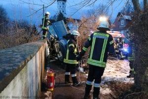 Wettenhausen Unfall Pkw 09022019 26