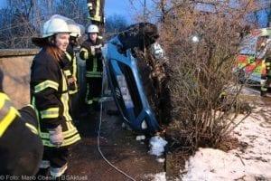 Wettenhausen Unfall Pkw 09022019 30