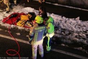Wettenhausen Unfall Pkw 09022019 8