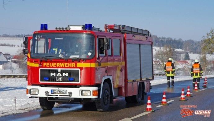 Zugunfall Krumbach Hirschfelden 04022019 6