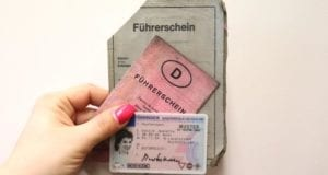 Alte Führerscheine Umtauschpflicht 27.03.2019