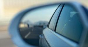 Außenspiegel Rückspiegel
