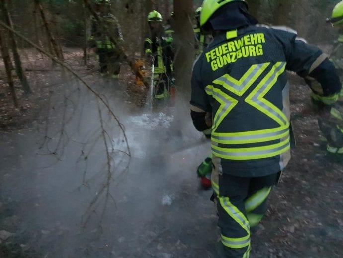 Brand Günzburg Birketwald 30032019