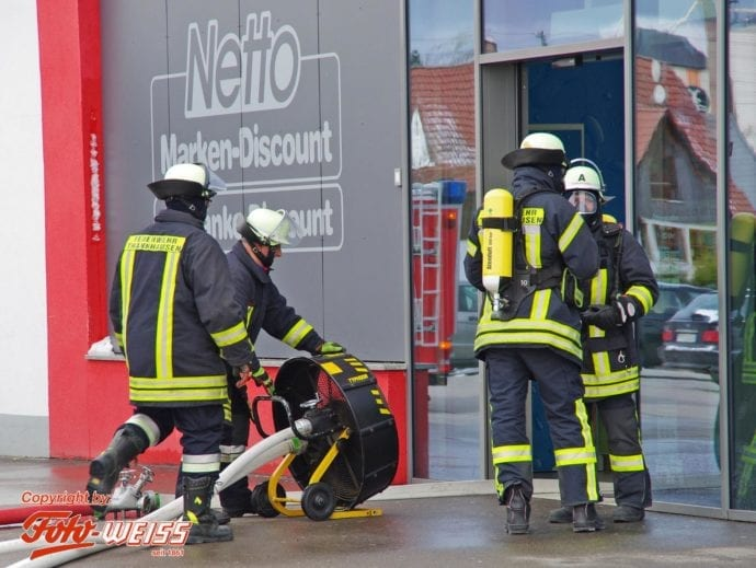 Brand Tiefkühltrue Netto Thannhausen 11032019 3