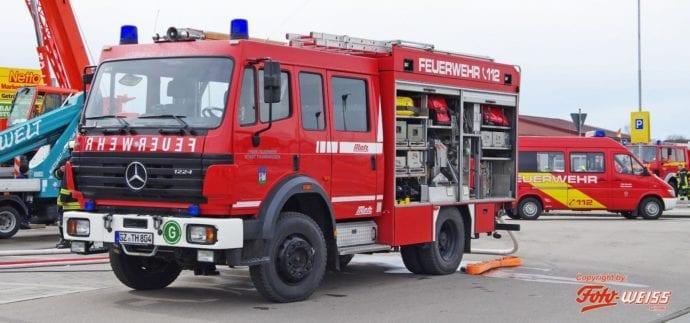 Brand Tiefkühltrue Netto Thannhausen 11032019 4