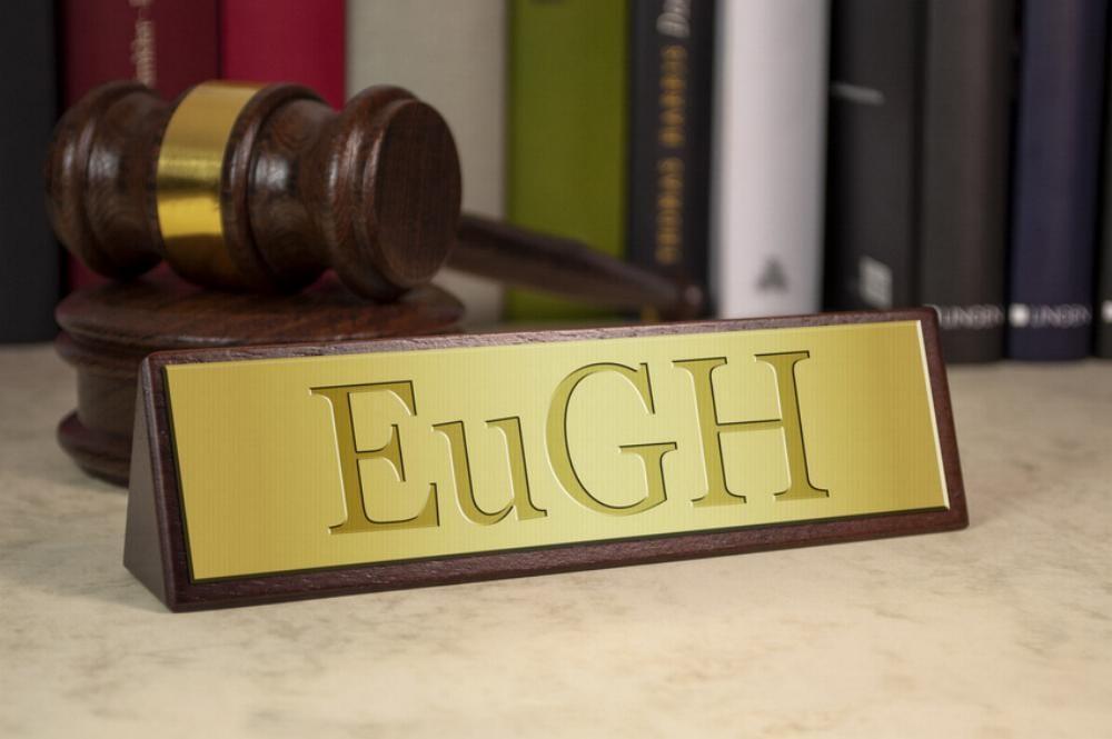 EuGH Europäischer Gerichtshof