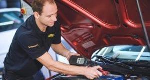 Fahrzeugcheck Vergoelst Batterie