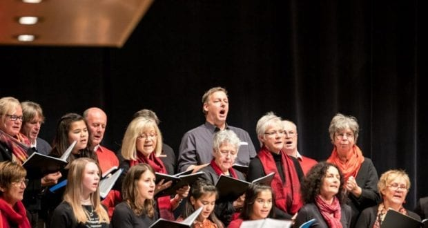 Lehrerkonzert Guenzburg Musikschule Gleixner