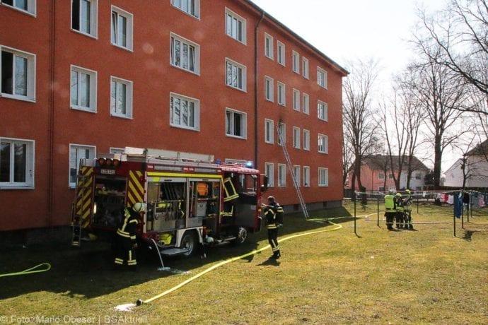 Zimmerband in Leipheim am 31.03.2019
