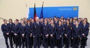Polizei Bayern Rekordpersonalzuteilung 01033019