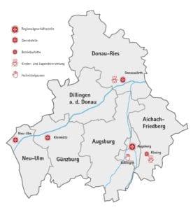RV-Karte-Schwaben