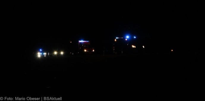 Unfall A7 Altenstadt-Illertissen 02032019 11