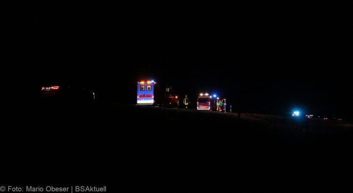 Unfall A7 Altenstadt-Illertissen 02032019 14