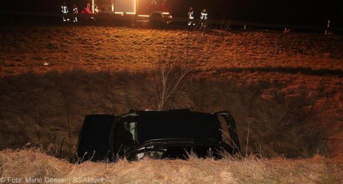 Unfall A7 Altenstadt-Illertissen 02032019 15