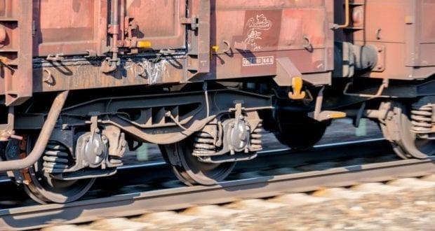 Eisenbahnwaggon Waggon