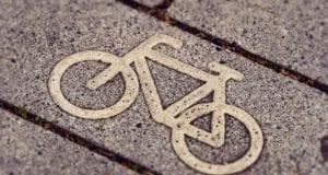 Fahrrad Radweg