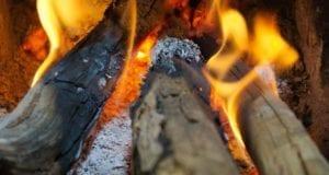 Holz Brand