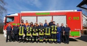 Modulare Truppausbildung Feuerwehr Günzburg 3