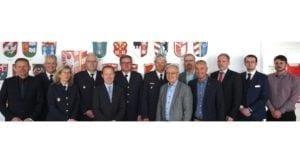 Sicherheitsgespräch Landratsamt Günzburg 2019