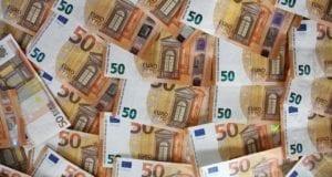 50 Euroschein