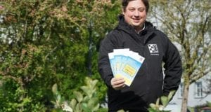 Günzburg Solarstromkampagne Info RomanHoll