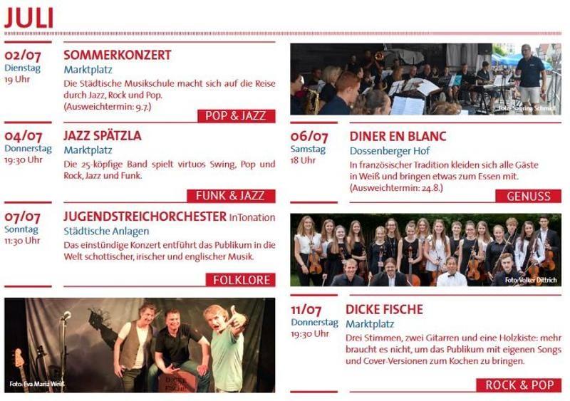 Günzburger Kultursommer 2019 4