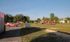 Inspektion Feuerwehr Günzburg 23052019 1