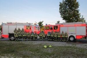 Inspektion Feuerwehr Günzburg 23052019 100