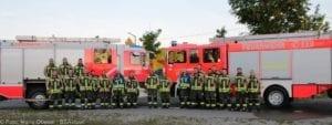 Inspektion Feuerwehr Günzburg 23052019 101
