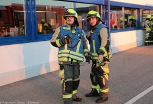Inspektion Feuerwehr Günzburg 23052019 106