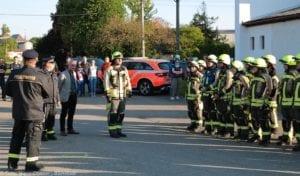 Inspektion Feuerwehr Günzburg 23052019 11