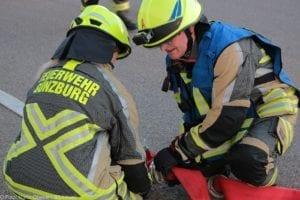 Inspektion Feuerwehr Günzburg 23052019 112