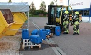 Inspektion Feuerwehr Günzburg 23052019 113