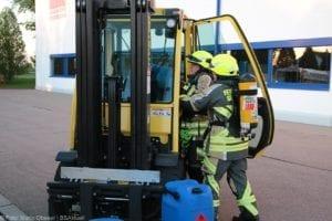 Inspektion Feuerwehr Günzburg 23052019 114