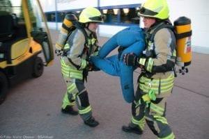 Inspektion Feuerwehr Günzburg 23052019 116